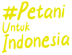 petani untuk indonesia