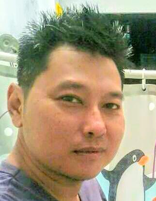 User Bambang Wahyu