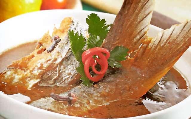 Thumbnail Semur Ikan Patin Goreng