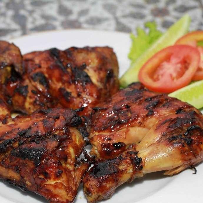 Thumbnail Ayam Bakar Kecap Lezato