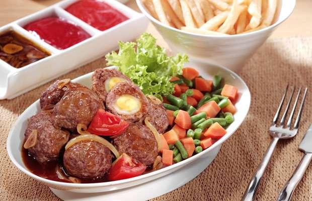 Thumbnail Telur Selimut Daging