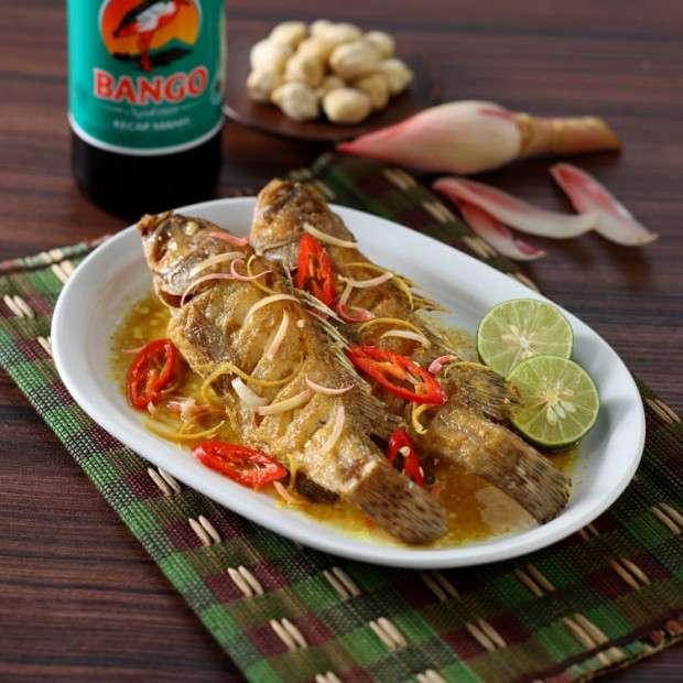 Thumbnail Ikan Siram Kecombrang