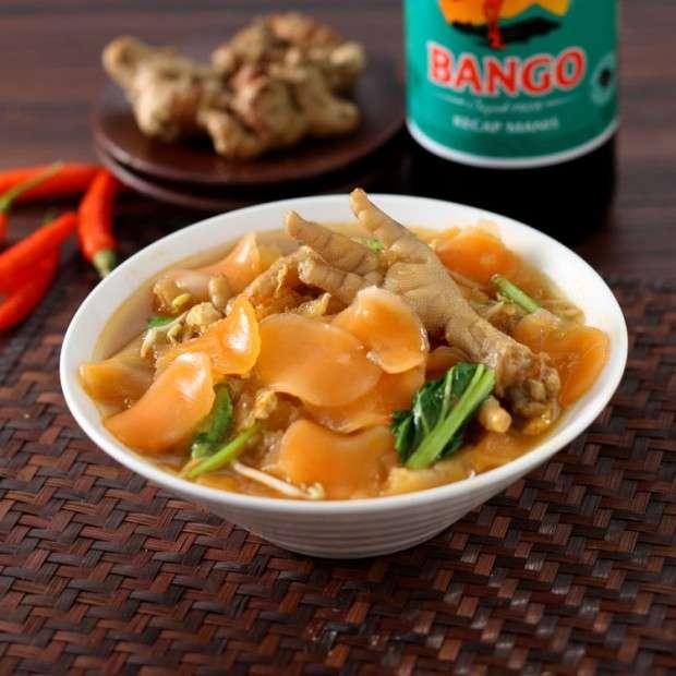 Thumbnail Resep Seblak Ceker, Masakan Nikmat Rumahan yang Kekinian