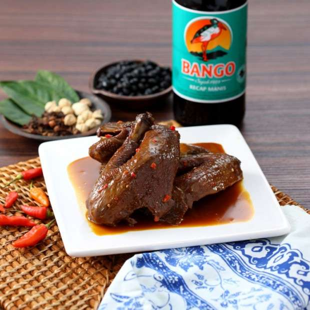 Image Ayam Karang Menanci a la RM Panderasa