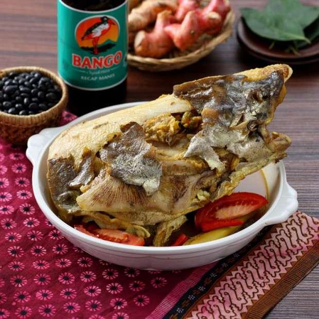 Thumbnail Pindang Gombyang Bening - Warung Yu Nani