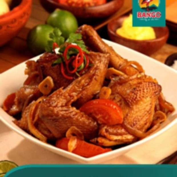 Thumbnail Ayam Goreng Kecap Bango