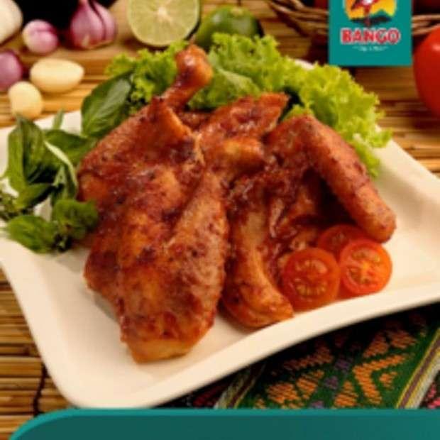 Thumbnail Resep Ayam Taliwang Khas Lombok