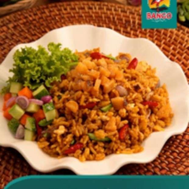 Thumbnail Nasi Goreng Ikan Asin