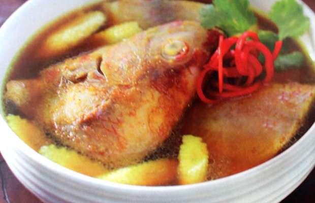 Image Semur Ikan Nila Jagung
