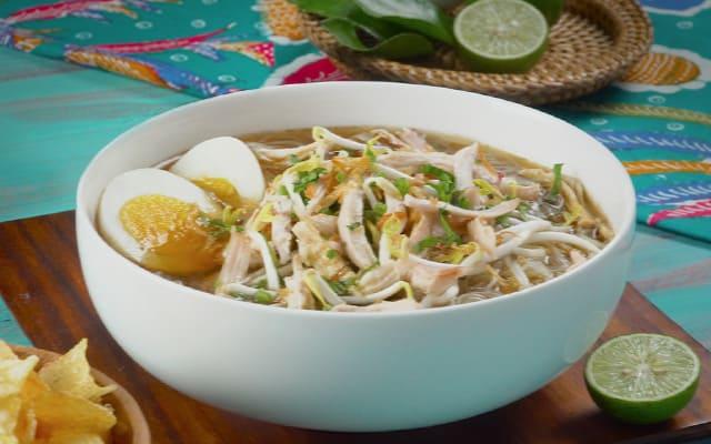 Thumbnail Soto Ayam Bihun