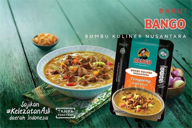 Thumbnail Resep Tongseng khas Solo, Makanan Daerah yang Mudah Dibuat