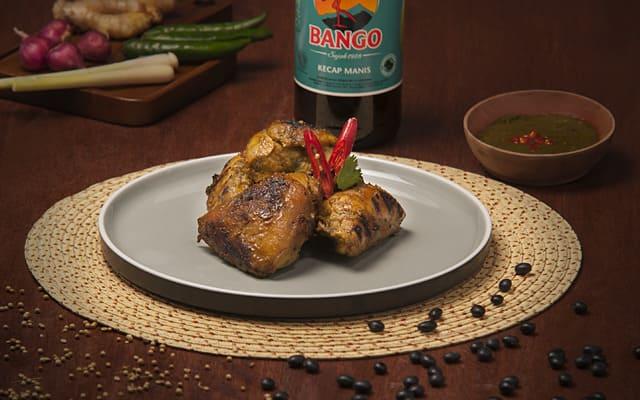 Thumbnail Ayam Bakar Cabai Tumbuk Manado