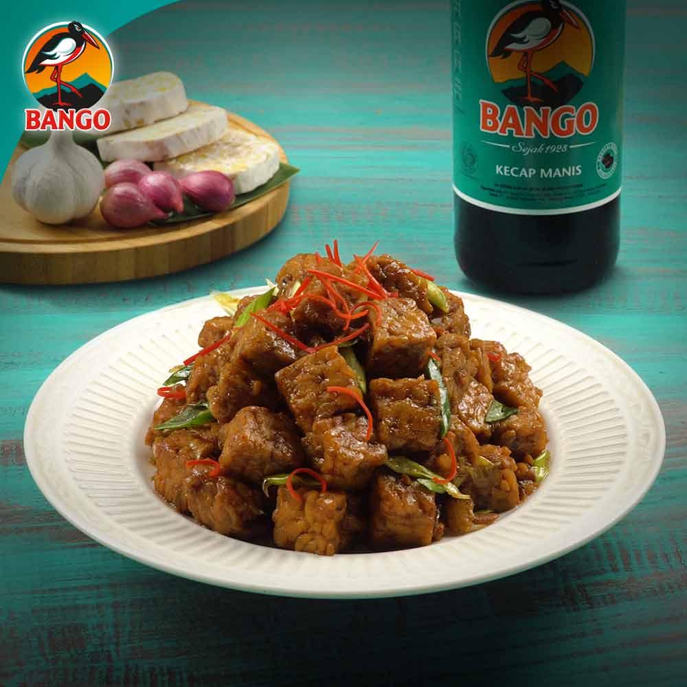 Thumbnail Oseng-Oseng Tempe Kecap Bango Special