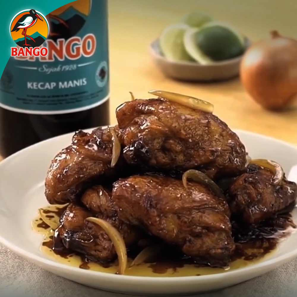 Thumbnail Resep Ayam Goreng Mentega Spesial, Masakan Mudah yang Istimewa
