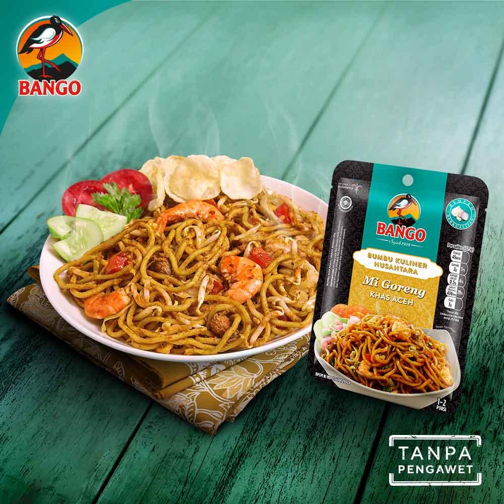Thumbnail Mi Goreng Khas Aceh Ala Bango Bumbu Kuliner Khas Nusantara