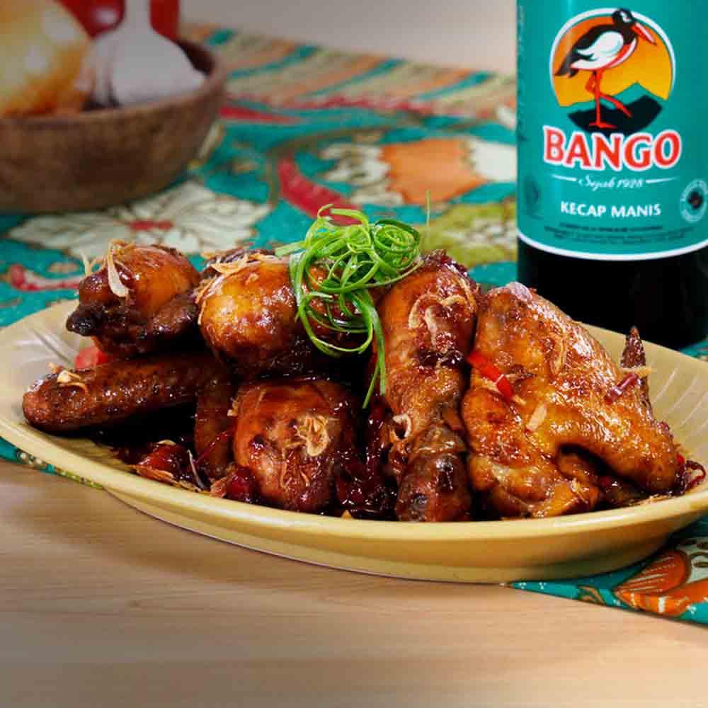 Thumbnail Resep Ayam Kecap Spesial untuk Makan Siang di Rumah