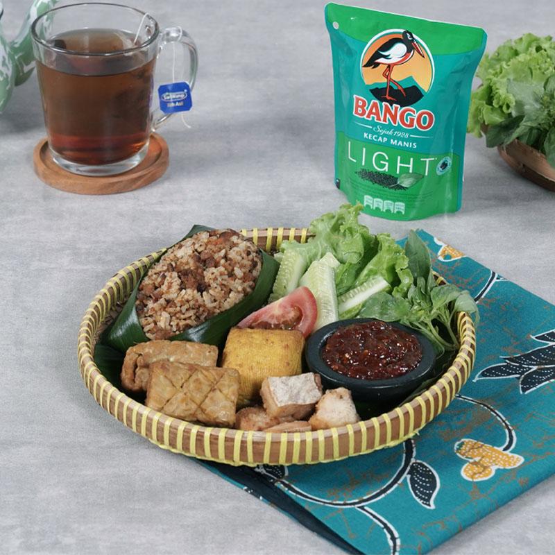 Thumbnail Nasi Tutug Oncom </br> Khas Sunda