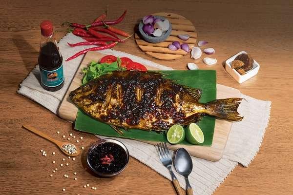 Thumbnail Ikan Bakar Parape - RM Pondok Ikan Bakar Ujung Pandang